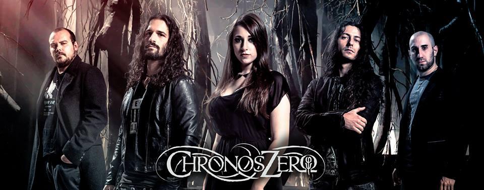 Chronos Zero - Photo