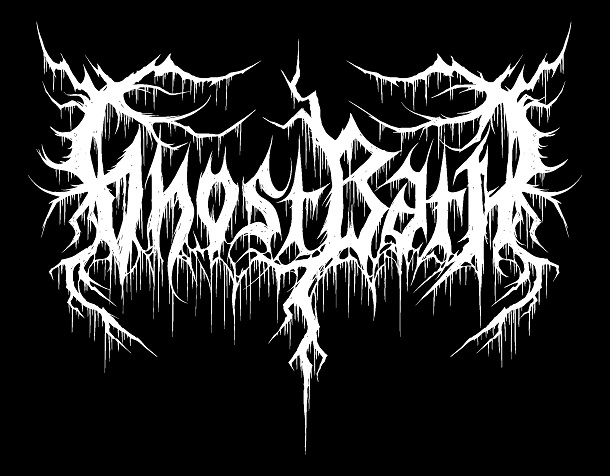 Ghost Bath - Logo