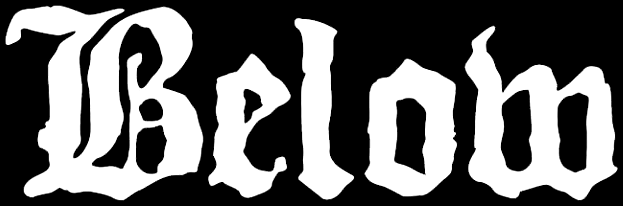 Below - Logo