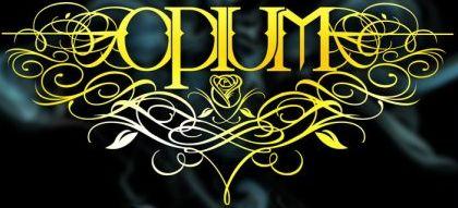 Opium - Logo