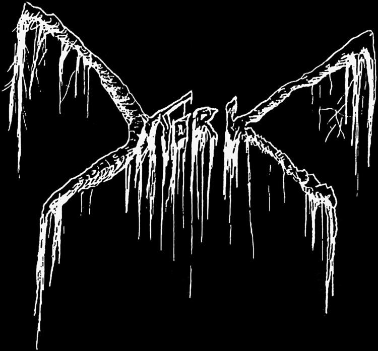 Mork - Logo