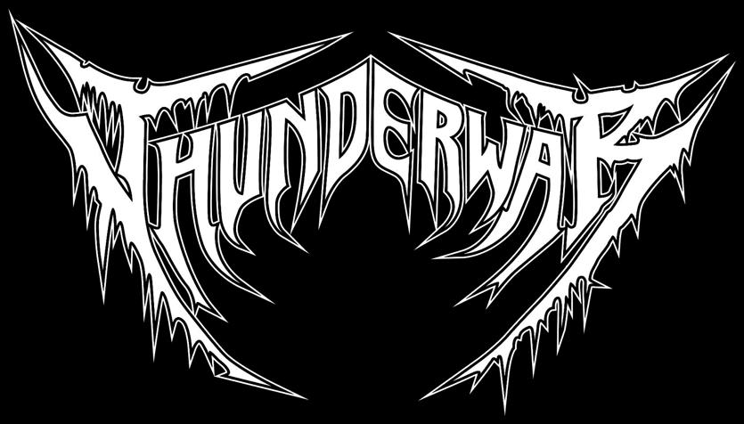 Thunderwar - Logo