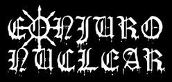 Conjuro Nuclear - Logo