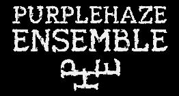 Purplehaze Ensemble - Logo