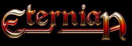 Eternian - Logo