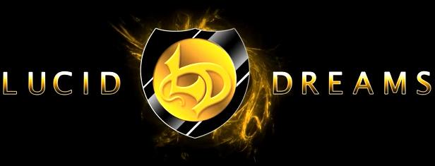 Lucid Dreams - Logo