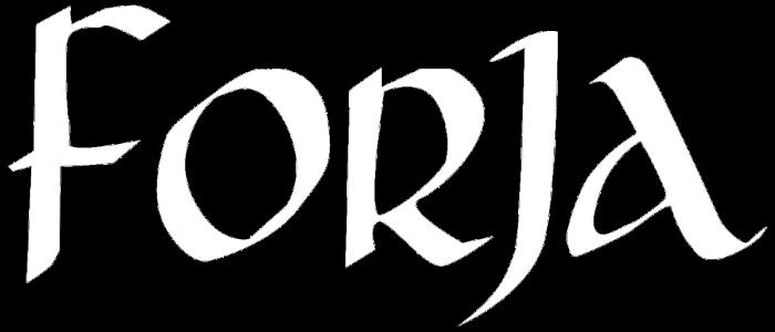 Forja - Logo