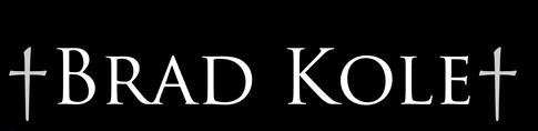 Brad Kole - Logo