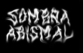 Sombra Abismal - Logo