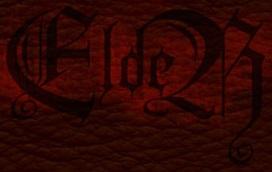 Elder - Logo