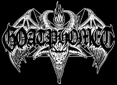Goatphomet - Logo