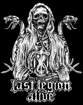 Last Legion Alive - Logo