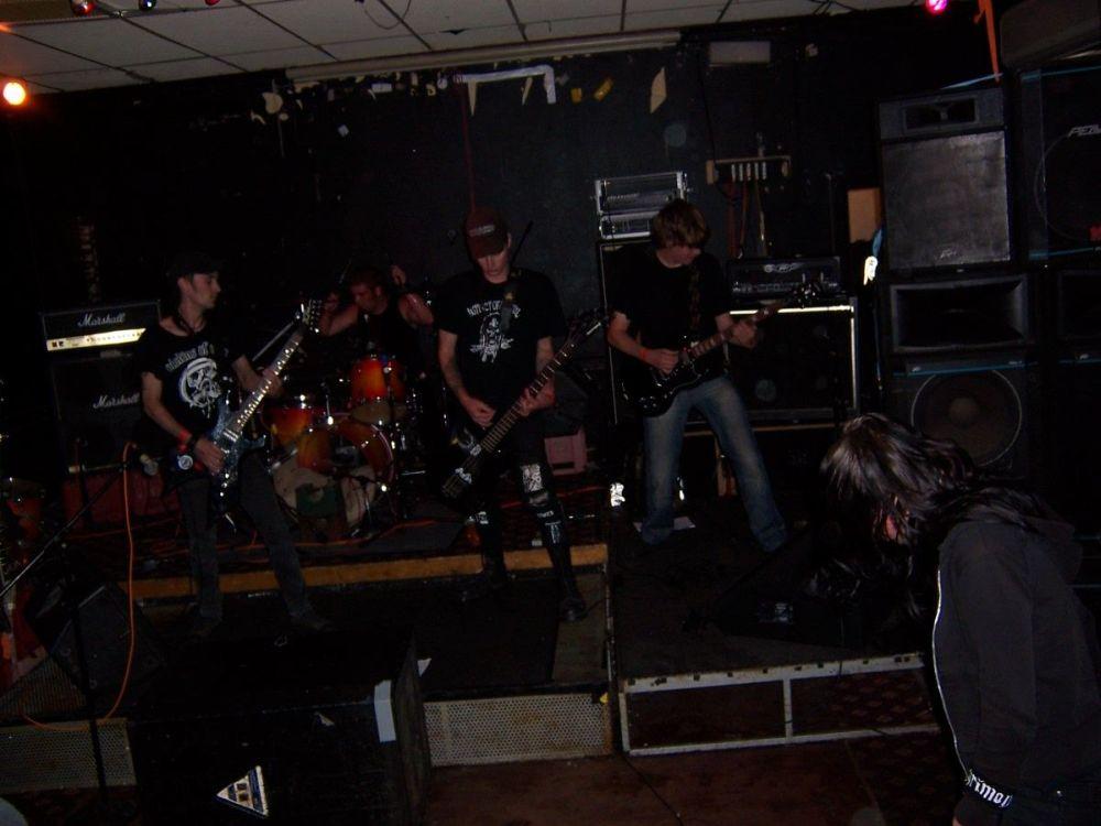 Last Legion Alive - Photo