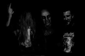 Luciferian Blood - Photo