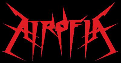 Atrofia - Logo