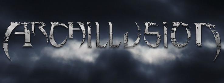 Archillusion - Logo
