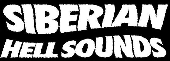 Siberian Hell Sounds - Logo