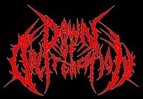 Dawn of Obliteration - Logo