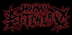 Human Butchery - Logo