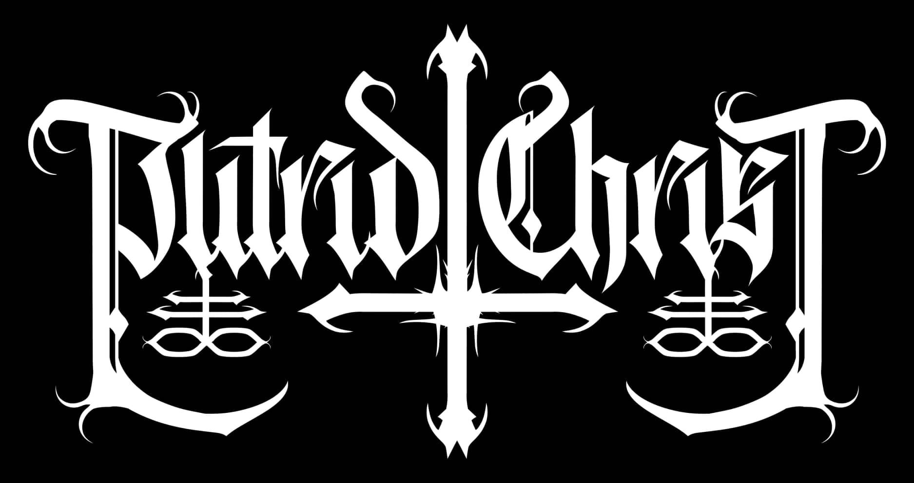 Putrid Christ - Logo