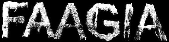 Faagia - Logo