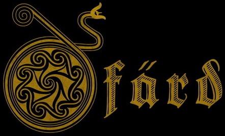 Ofärd - Logo