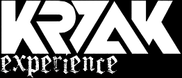 Krzak Experience - Logo