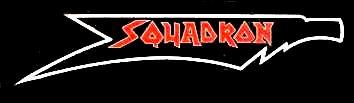 Squadron - Logo
