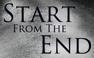 Start from the End - Logo