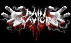 Pain Savior - Logo