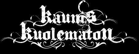 Kaunis Kuolematon - Logo