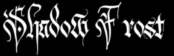 Shadow Frost - Logo