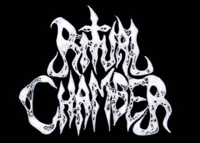 Ritual Chamber - Logo