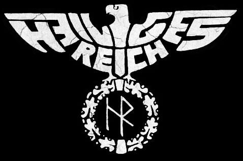 Heiliges Reich - Logo