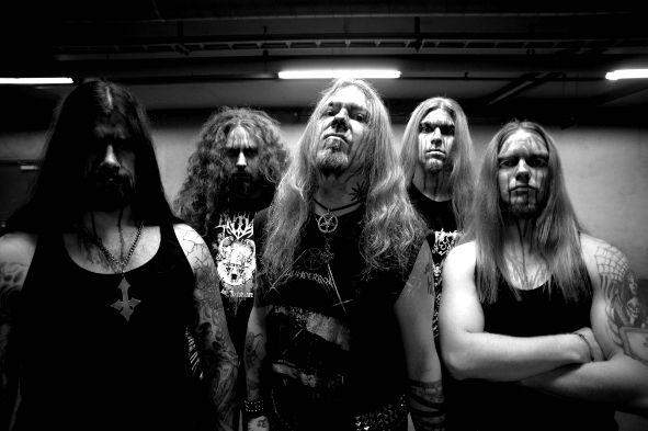 Astaroth - Photo