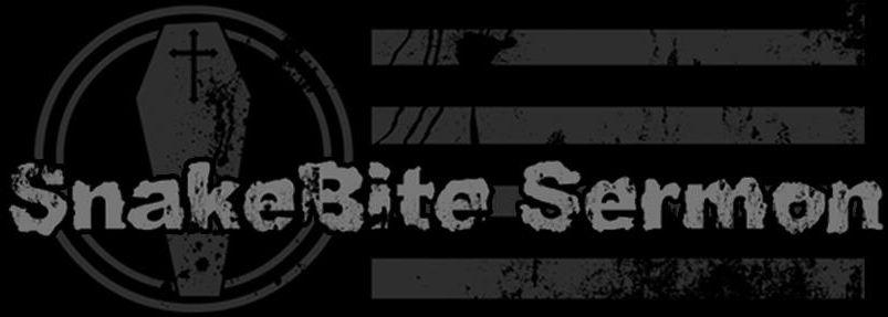 Snakebite Sermon - Logo