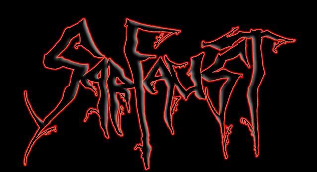 Sarfaust - Logo
