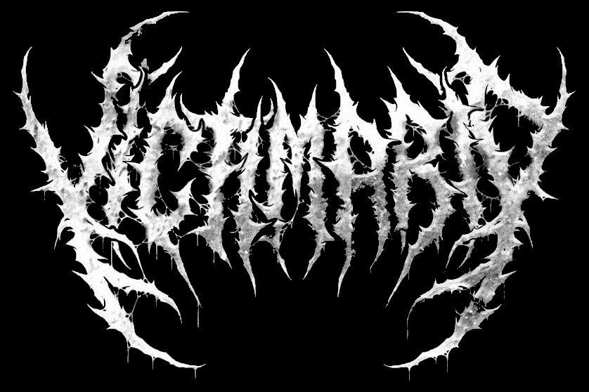 Victimario - Logo