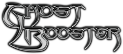 Ghost Booster - Logo