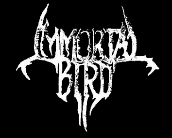 Immortal Bird - Logo