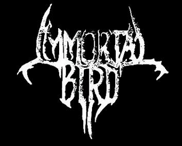 Immortal Bird - Logo