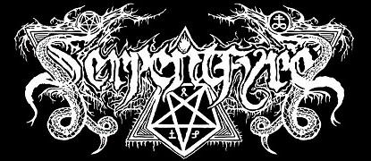Serpentfyre - Logo
