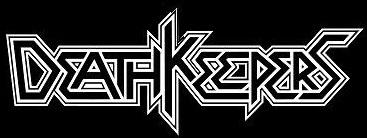 Death Keepers - Logo