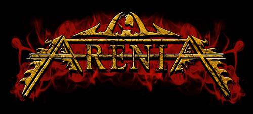 Arenia - Logo