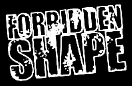 Forbidden Shape - Logo