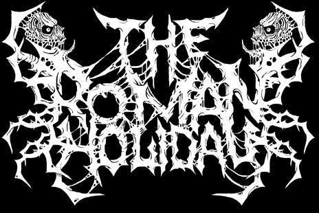 The Roman Holiday - Logo