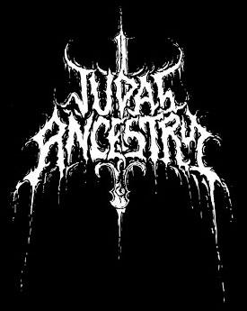 Judas Ancestry - Logo
