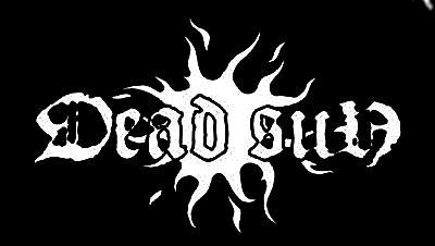 Dead Sun - Logo
