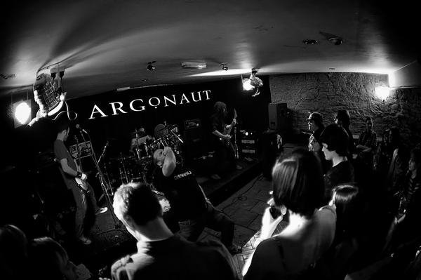 Argonaut - Photo