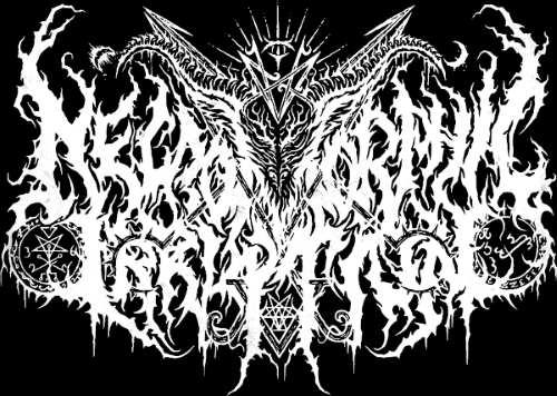 Necromorphic Irruption - Logo